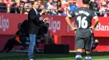 El Tenerife destituye a su técnico
