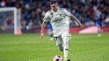 El Real Madrid puede decir adiós a un nuevo canterano