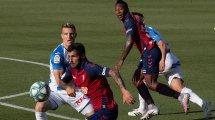 Fran Merida escoge nuevo equipo