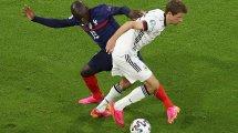 Eurocopa   Francia supera a Alemania en Múnich
