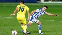 El Villarreal confirma la lesión de Francis Coquelin