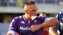 Los 2 equipos que ya se posicionan por Franck Ribery