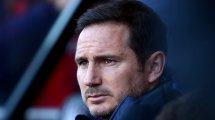 Chelsea | Frank Lampard escoge al sucesor de John Terry