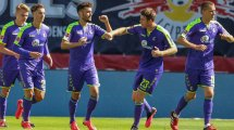Bundesliga | El Friburgo sorprende al RB Leipzig