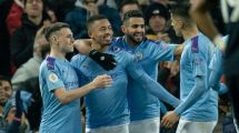 La Juventus prepara cerca de 70 M€ por Gabriel Jesus