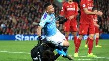 El contrato que el Manchester City ofrece a Gabriel Jesus