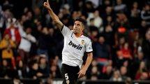 El Atlético de Madrid busca nuevo central