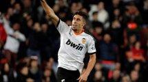 El primer movimiento que espera el Valencia