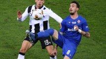 La Fiorentina paraliza una renovación