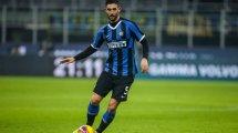 La oferta que puede sacar a Roberto Gagliardini del Inter de Milán