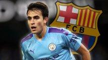 El plan del Manchester City para alejar a Eric García del FC Barcelona