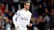 La puerta de salida del Real Madrid más probable para Gareth Bale