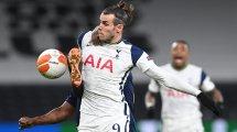 El consejo de John Benjamin Toshack a Gareth Bale