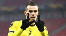 Real Madrid | El regreso de Gareth Bale toma forma
