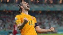 Real Madrid | El guiño de Gareth Bale a Carlo Ancelotti