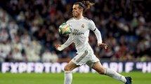 Las 3 vías de futuro de Gareth Bale