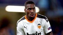 El Atlético de Madrid comienza a resignarse con Geoffrey Kondogbia