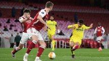 Europa League | ¡El Villarreal tira de oficio y se mete en la final!