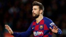 Piqué y Ramos valoran el posible regreso de la competición