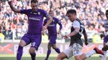 La Fiorentina puede sacar 20 M€ por Germán Pezzella