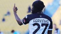 El Inter de Milán quiere un nuevo delantero para enero