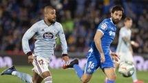Liga | Getafe y Celta de Vigo firman tablas