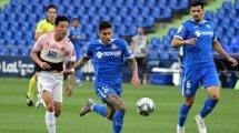 ¿Wu Lei, rumbo a la Premier League?