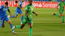 Liga   El Getafe agrava la crisis de la Real Sociedad