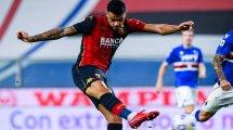 El AC Milan ya busca un recambio para Zlatan Ibrahimovic