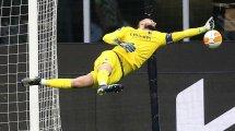 AC Milan | La encrucijada de Gianluigi Donnarumma