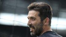 Gianluigi Buffon tiene nuevo equipo