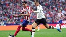 El objetivo del Liverpool en el Atlético de Madrid