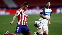 ¡Ojo Atlético de Madrid! El Chelsea prepara una oferta millonaria por José María Giménez