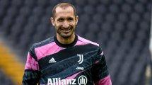 Juventus de Turín | Giorgio Chiellini elogia a Matthijs de Ligt