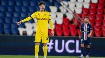 El Borussia de Dortmund blinda a un talento