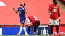 Las alternativas de Olivier Giroud fuera del Chelsea