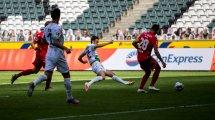 Bundesliga   Marcus Thuram brilla en el triunfo del Borussia Mönchengladbach