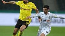 Copa de Alemania   Jadon Sancho guía al BVB a semifinales