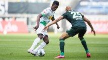Bundesliga | El 'Gladbach' no le da ninguna opción al Wolfsburgo