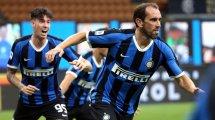 Inter de Milán | El otro central que puede dejar el club tras Diego Godín