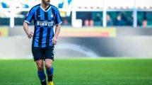 El Manchester United pretende pescar en el Inter de Milán