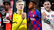 Los candidatos para el Golden Boy 2020