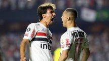 Real Madrid | El Sao Paulo tasa a Igor Gomes en 50 M€