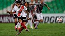 El Sevilla confirma el fichaje de Gonzalo Montiel