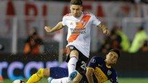 La Juventus cruza intereses defensivos con Sevilla y Valencia
