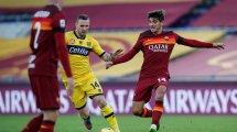 El desafío de Gonzalo Villar en Roma