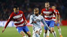 Liga | Reparto de puntos entre Granada y Celta de Vigo