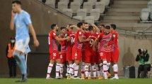 Copa del Rey | El Granada sufre pero sale vivo de León