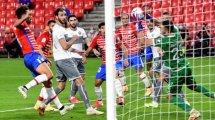 Europa League | El Granada hace los deberes sin alardes