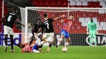 Europa League   El Granada pasa de ronda pese a caer ante el PSV, la Real Sociedad se complica la vida